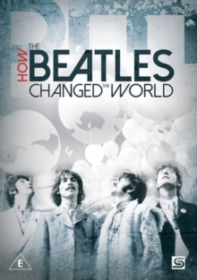 How the Beatles Changed the World, DVD DVD