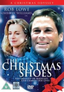The Christmas Shoes, DVD DVD
