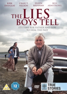 The Lies Boys Tell, DVD DVD