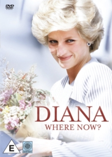 Diana: Where Now?, DVD  DVD
