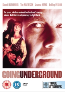 Going Underground, DVD  DVD