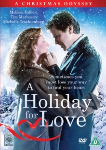 A   Holiday for Love, DVD DVD