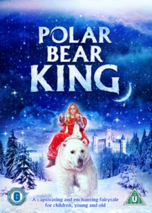 The Polar Bear King, DVD DVD