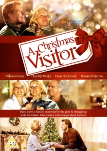 A   Christmas Visitor, DVD DVD