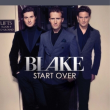 Start Over (Extended Edition), CD / Album Cd