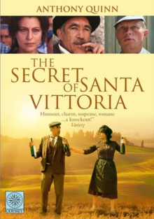The Secret of Santa Vittoria, DVD DVD