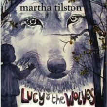 Lucy and the Wolves, CD / Album Cd