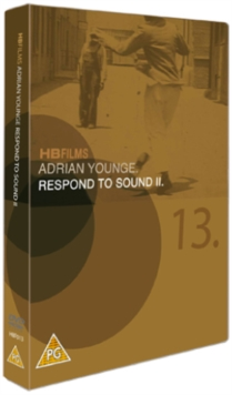 Respond to Sound II, DVD  DVD