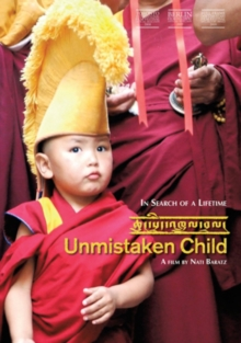 Unmistaken Child, DVD  DVD