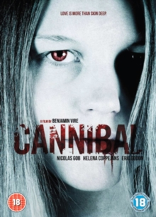 Cannibal, DVD  DVD