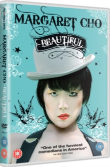 Margaret Cho: Beautiful, DVD  DVD