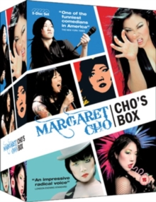 Margaret Cho: Collection, DVD  DVD