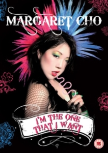 Margaret Cho: I'm the One That I Want, DVD  DVD