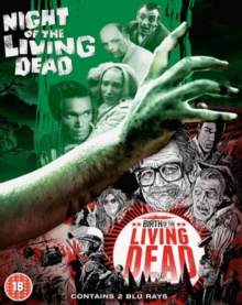 Birth of the Living Dead/Night of the Living Dead, Blu-ray  BluRay