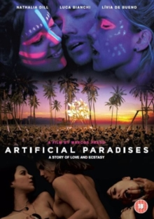 Artificial Paradises, DVD  DVD