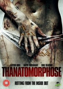 Thanatomorphose, DVD  DVD