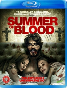 Summer of Blood, Blu-ray  BluRay
