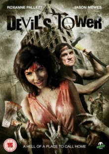 Devil's Tower, DVD  DVD
