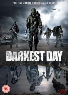 Darkest Day, DVD  DVD
