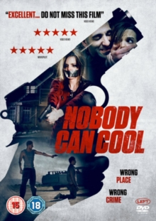 Nobody Can Cool, DVD DVD