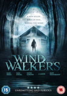 Wind Walkers, DVD  DVD