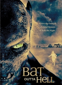 Bat Outta Hell, DVD DVD