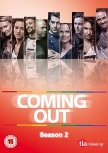 Coming Out: Season 2, DVD  DVD