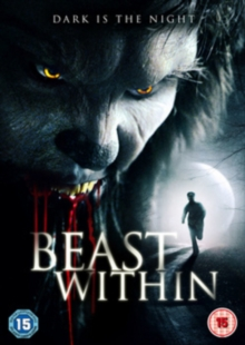 Beast Within, DVD DVD