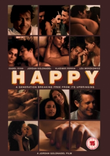 Happy, DVD DVD