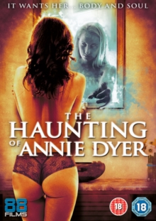 The Haunting of Annie Dyer, DVD DVD