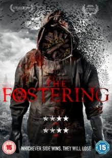 The Fostering, DVD DVD