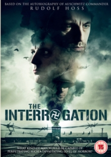 The Interrogation, DVD DVD