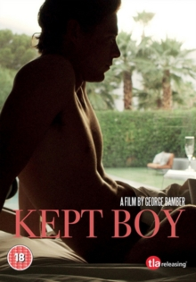 Kept Boy, DVD DVD