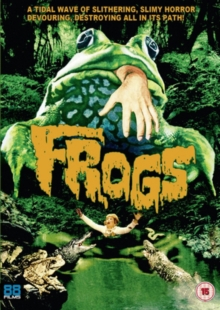 Frogs, DVD DVD