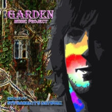 Inspired By Syd Barrett's Artwork, CD / Album Cd