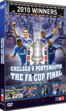 FA Cup Final: 2010 - Chelsea Vs Portsmouth, DVD  DVD