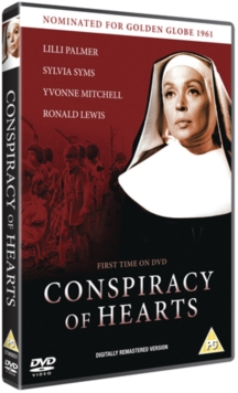 Conspiracy of Hearts, DVD  DVD