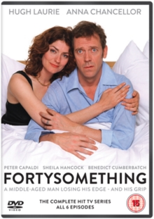 Fortysomething, DVD  DVD
