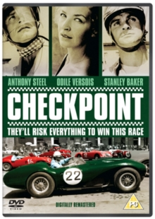 Checkpoint, DVD  DVD