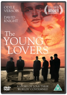 The Young Lovers, DVD DVD