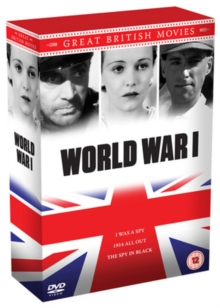 World War 1 Collection, DVD  DVD