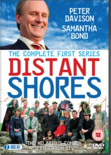 Distant Shores, DVD  DVD