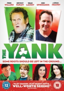 The Yank, DVD DVD