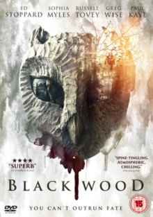 Blackwood, DVD  DVD