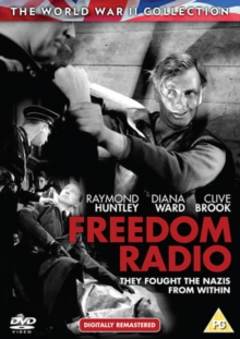 Freedom Radio, DVD  DVD