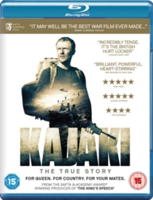 Kajaki, Blu-ray  BluRay