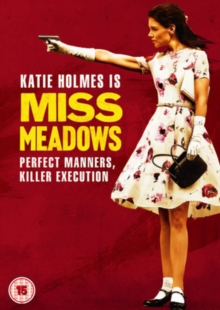 Miss Meadows, DVD  DVD
