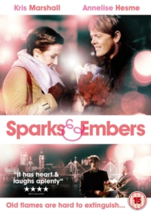 Sparks and Embers, DVD DVD