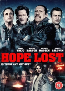 Hope Lost, DVD DVD
