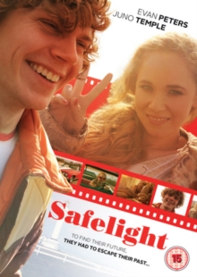 Safelight, DVD DVD